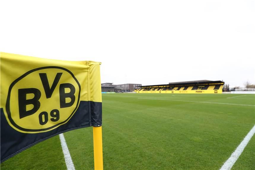 Kader Dortmund 2021/16