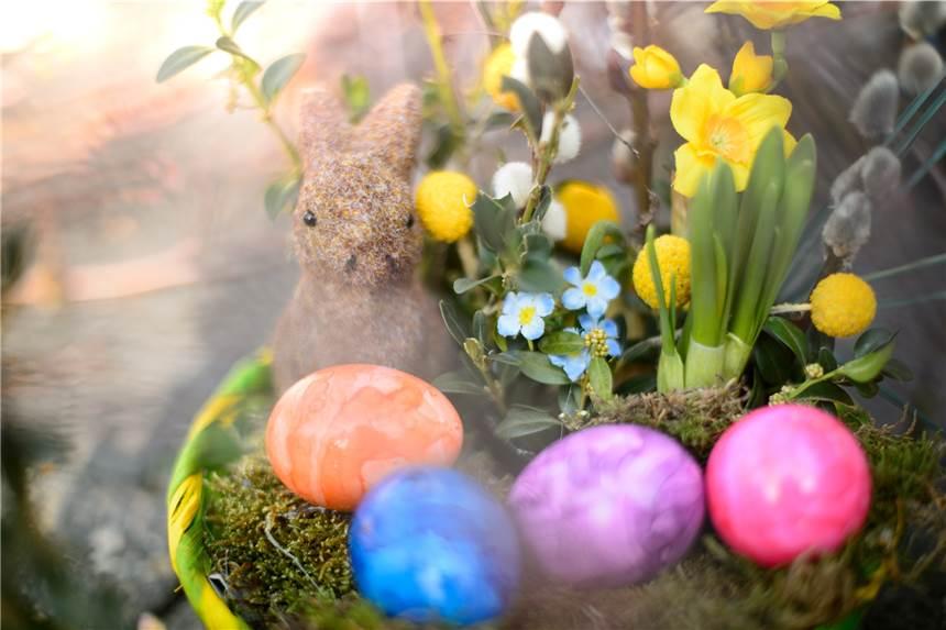 Ab Wann Für Ostern Dekorieren