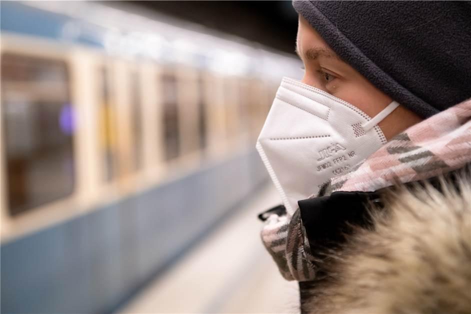 FFP2-Maske kaufen: Darauf sollten Sie achten
