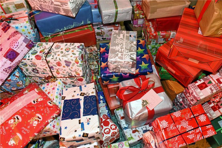 Geschenke Zu Weihnachten.Weihnachten In Zahlen Deutschland Im Geschenke Rausch