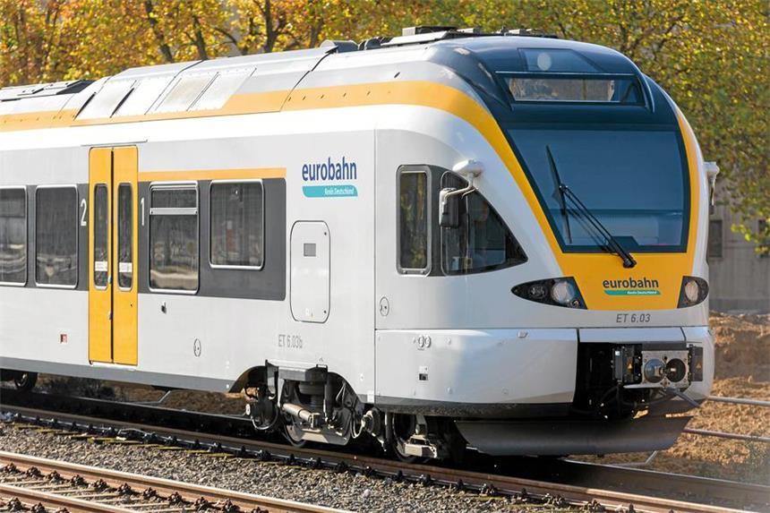 Sperrungen Auf Der Bahnstrecke Um Lünen