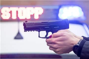 Dortmunder bei Verfolgungsjagd von Polizei gerammt und offenbar beschossen