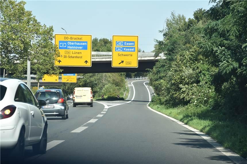 B236 Dortmund