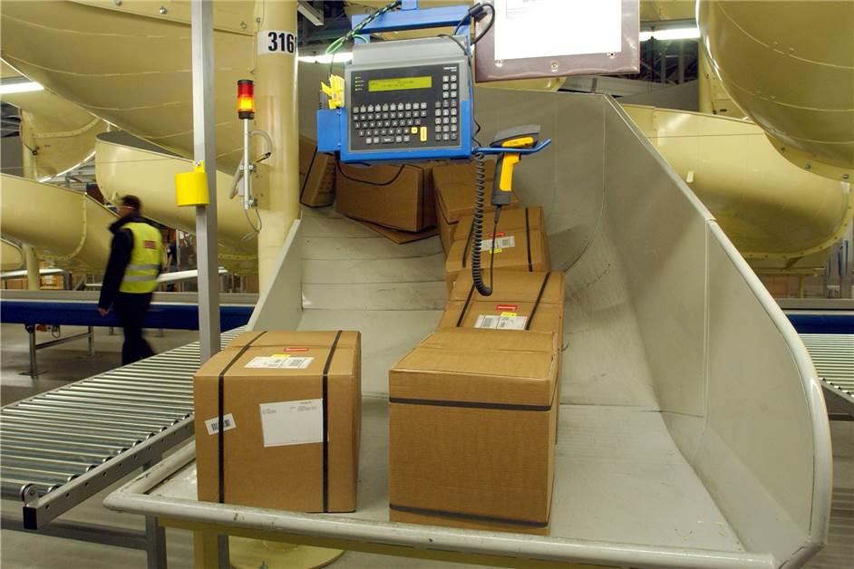 Paket-Bande richtet einen Schaden von 1,5 Millionen Euro...