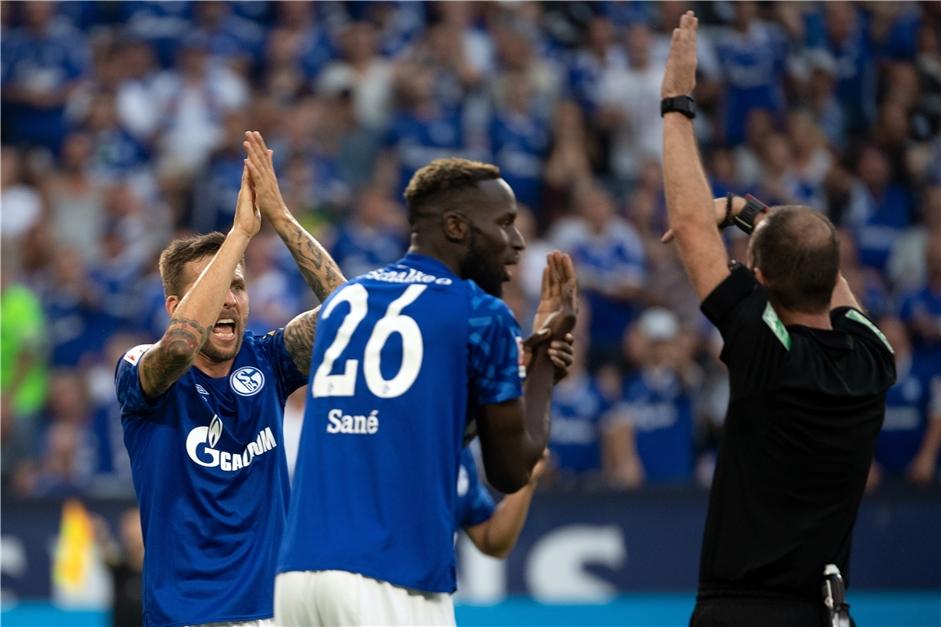 Schalke Witze Kurz