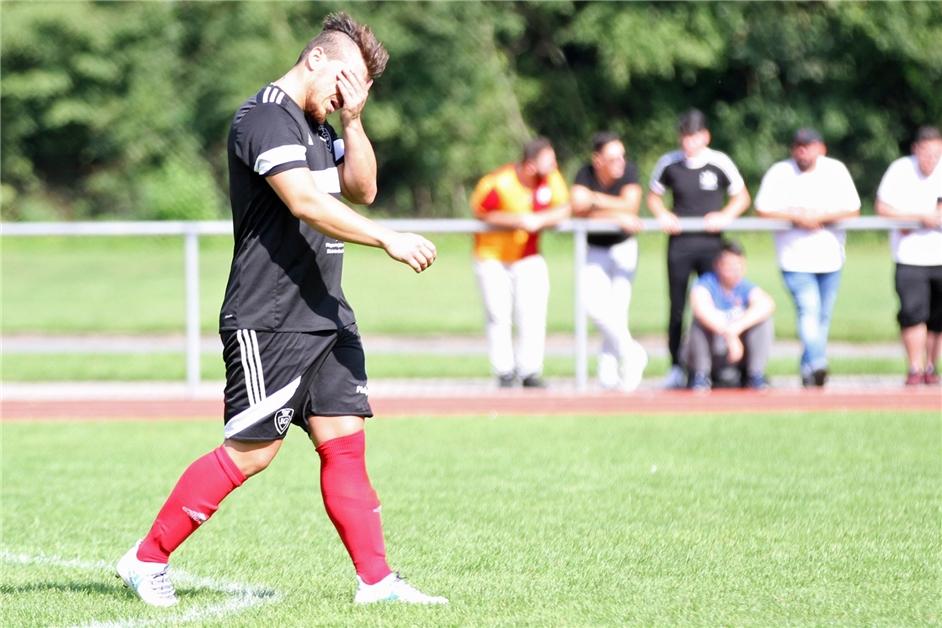 """Erkan Baslarli (29) will IG Bönen verlassen: """"Mein Sohn"""