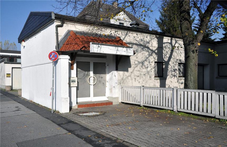 Clubhaus Dortmund