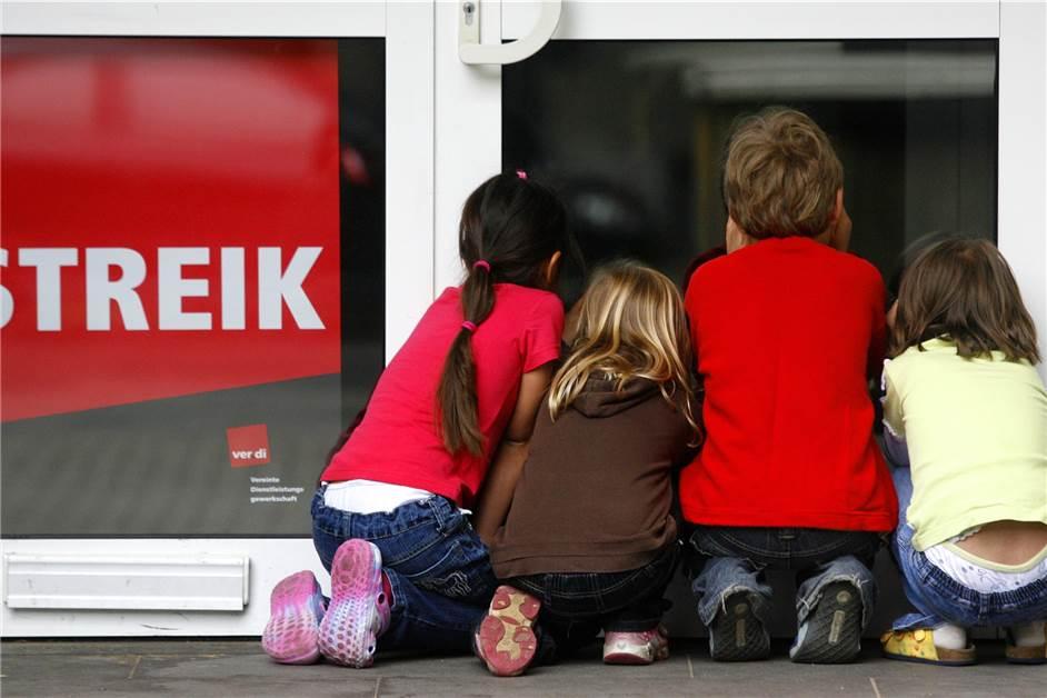 Nächster Streik in Dortmund trifft wohl tausende Familien