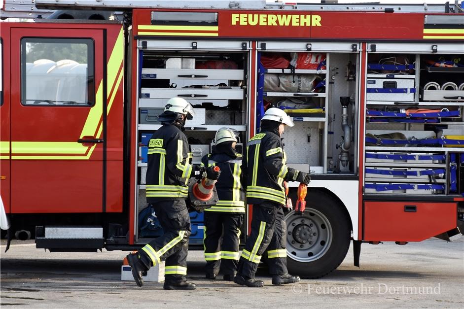 Feuerwehr Videos Einsätze