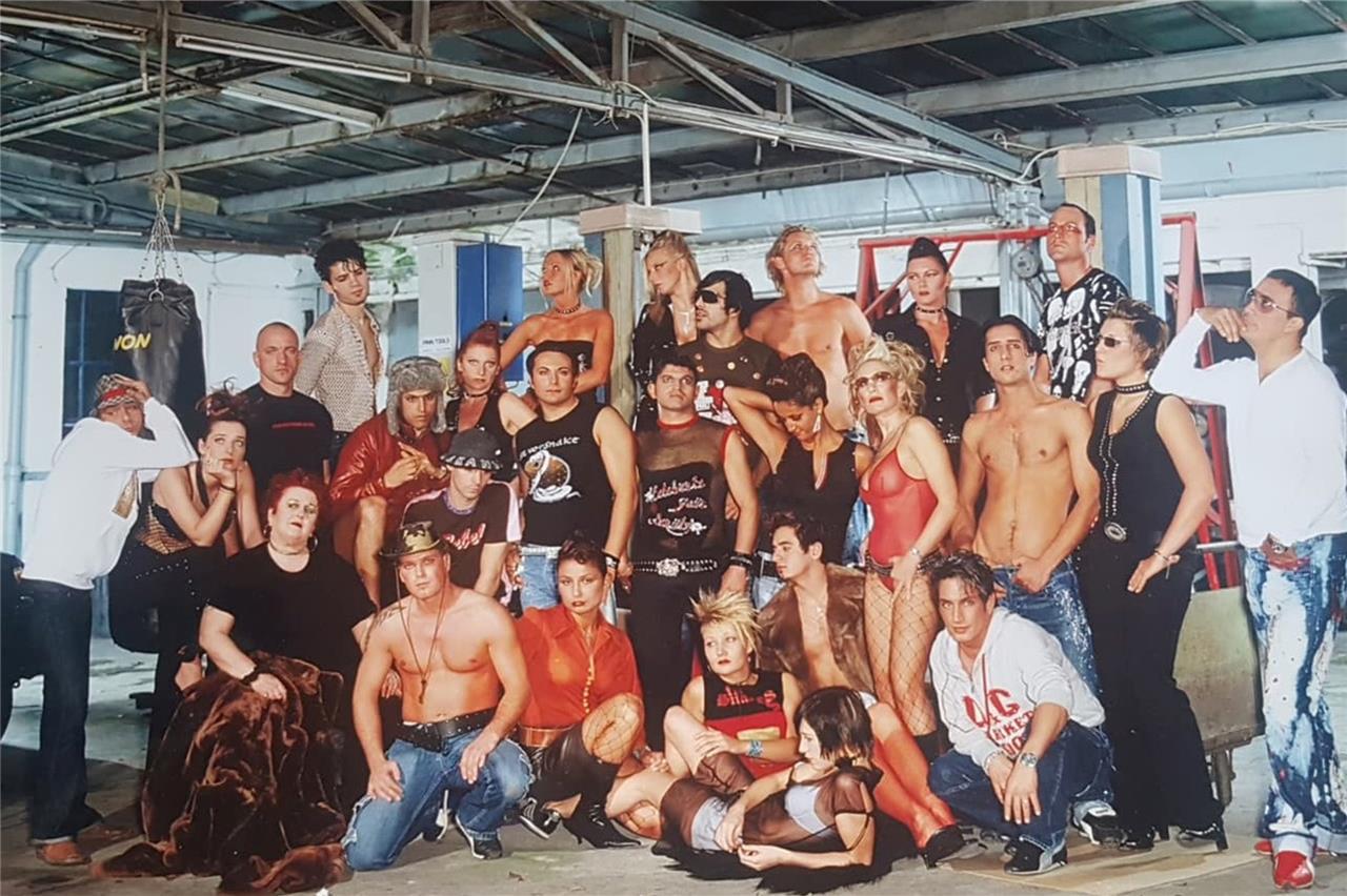 Der Bungalow Club In Schüren War Dortmunds Studio 54