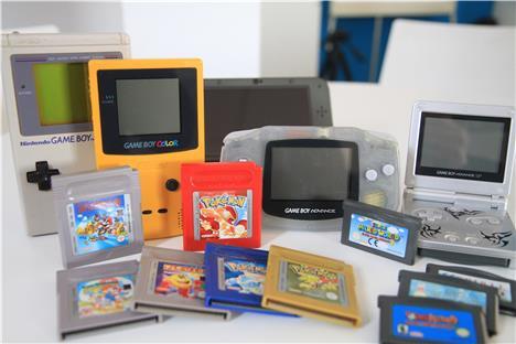 Wie dieses kleine Nintendo-Gerät namens Gameboy unsere Welt ein bisschen veränderte - Ruhr Nachrichten image