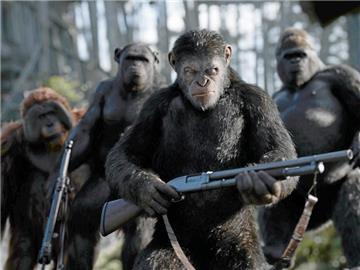 Zeichentrickfilm Gorilla Sex