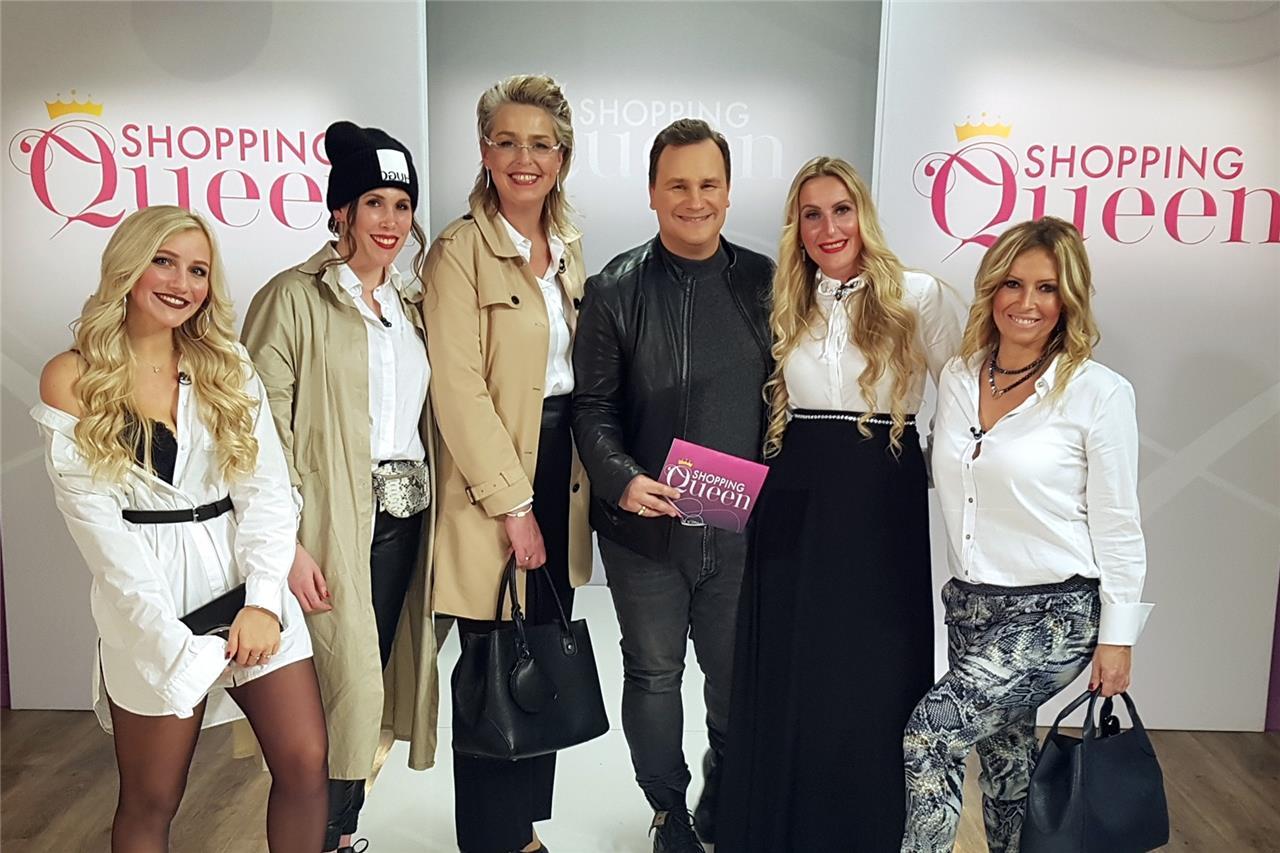Dorsten Shopping Queen Die Siegerin aus der Region Essen kommt ...