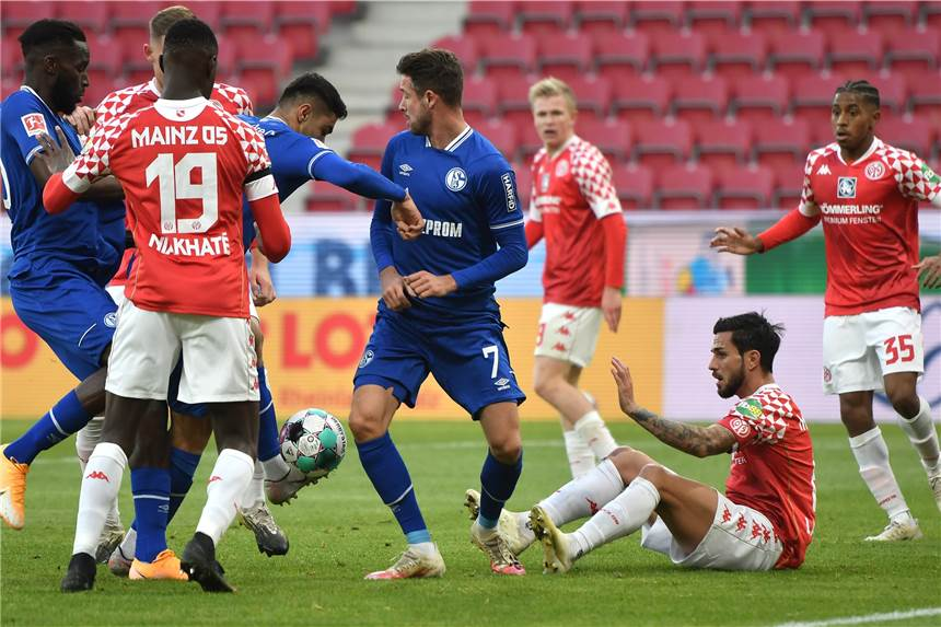 Schalke Mainz Tickets