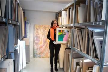 Dortmunder Kunstarchiv ist bald f�r alle ge�ffnet