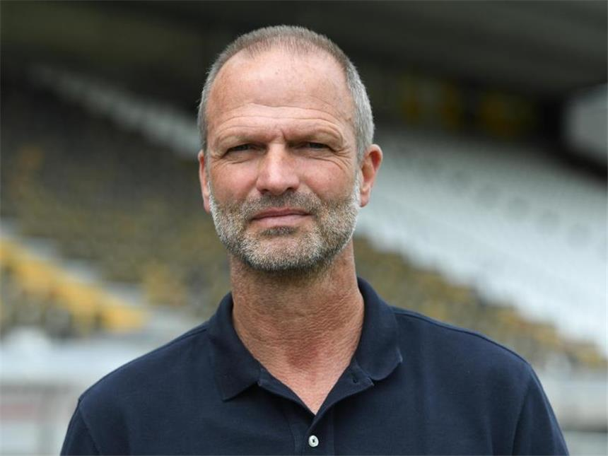 Holger Fach Krankheit