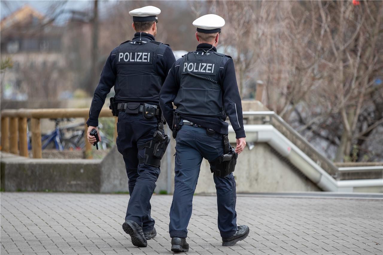 Rund 4500 Nrw Polizisten Mit Genehmigter Nebentätigkeit
