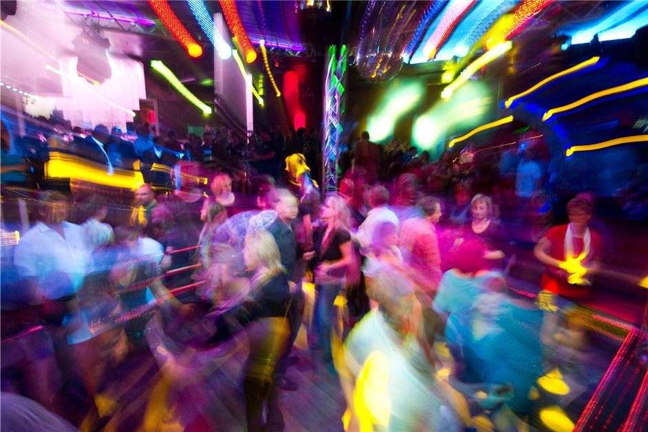 Party Bochum