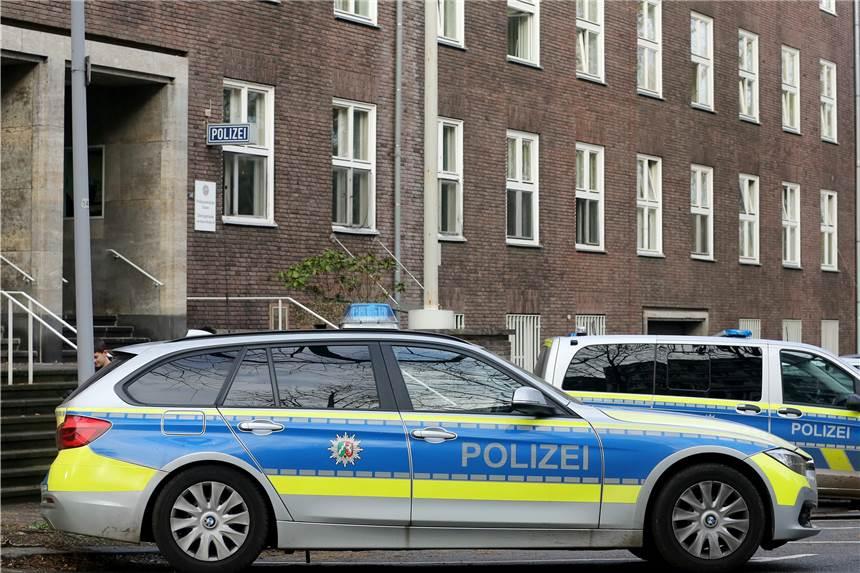Nrw Nachrichten Polizei