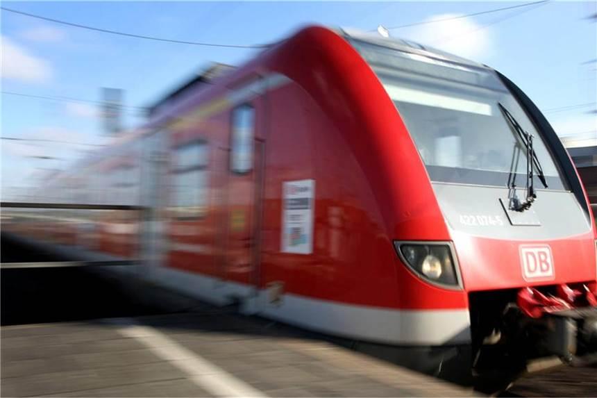 Pendler Brauchen Bis Zu Vier Stunden Von Dortmund Nach Münster