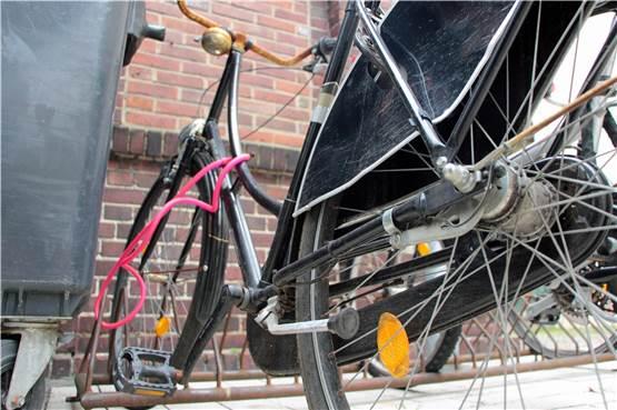 """2de6b6636ad377 Darf das Ordnungsamt """"vergessene"""" Fahrräder einfach mitnehmen"""