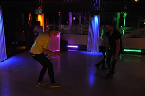 So tanzte Castrop-Rauxel 2019 in den Mai hinein