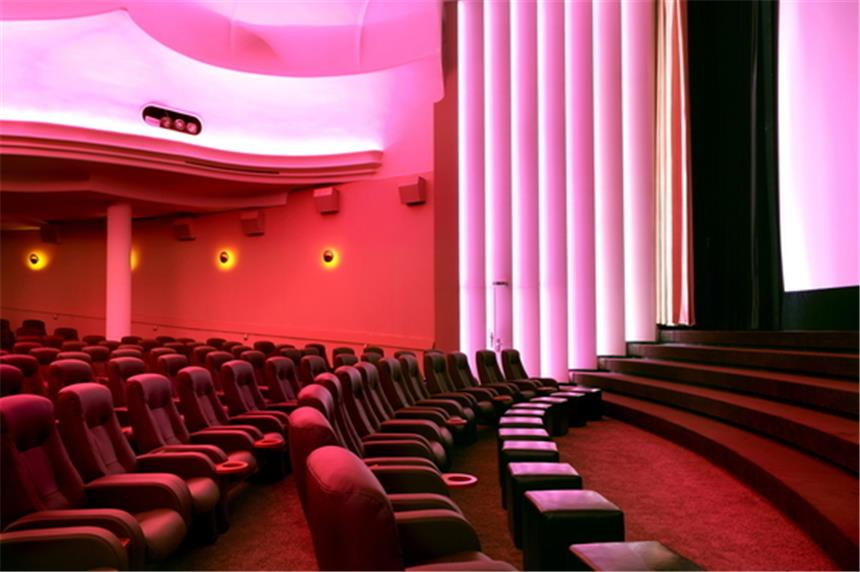 Kino Kudamm Astor