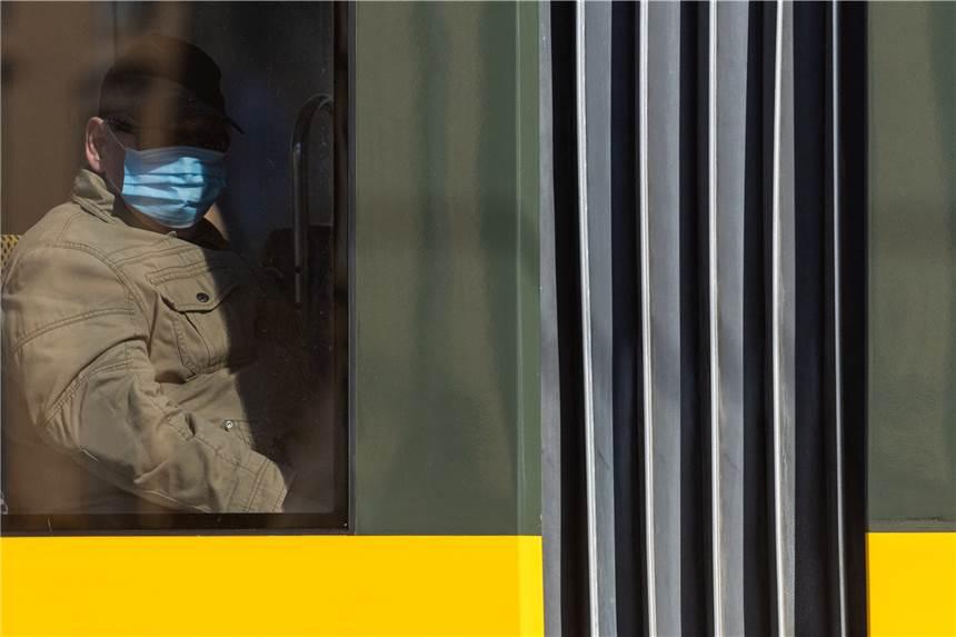 Mundschutz Pflicht Hessen