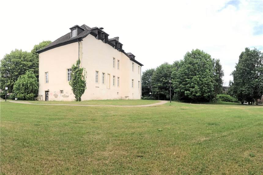 Projekt: Burg Botzlar