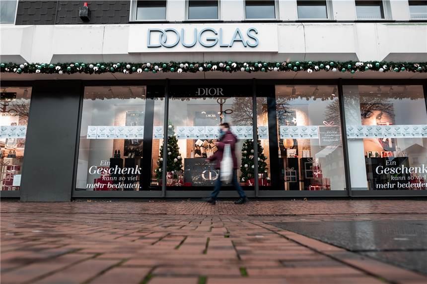 Douglas Deutschland