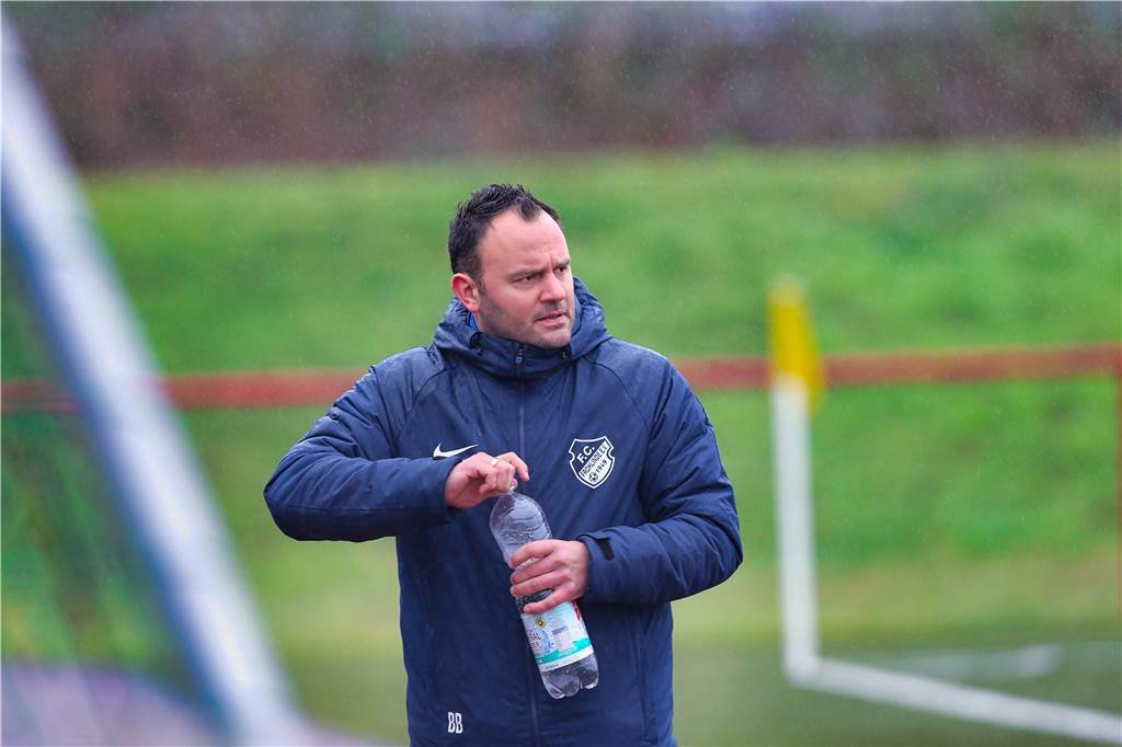 FC Frohlinde wants to imitate leader Horsthausen Arminia Bielefeld