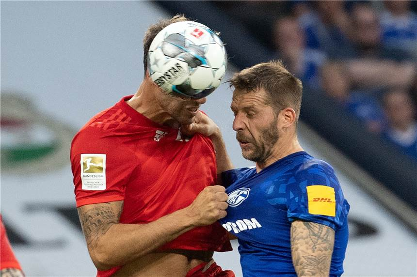 Bayern Spiel Heute Abend