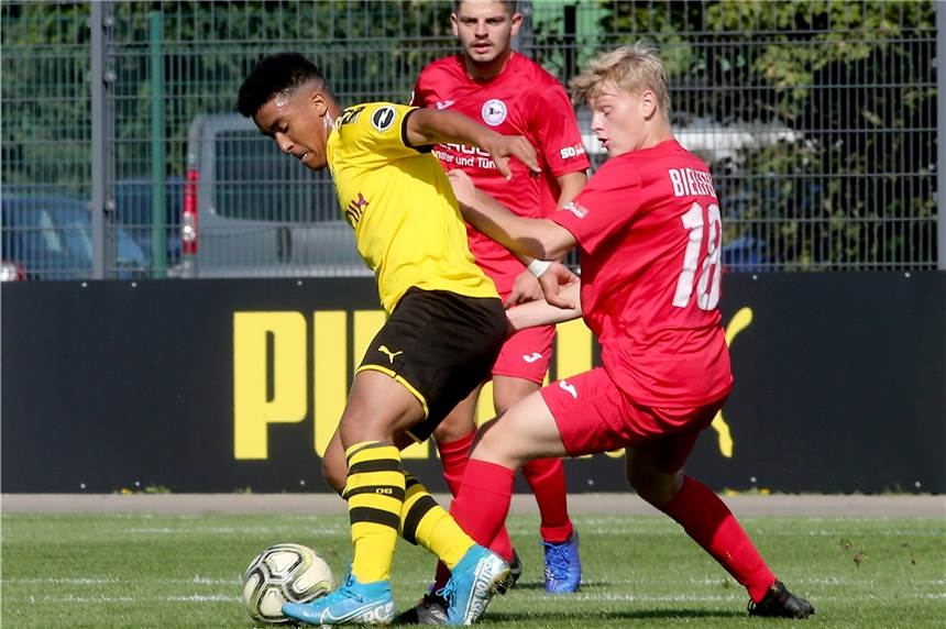 Bundesliga U17 West
