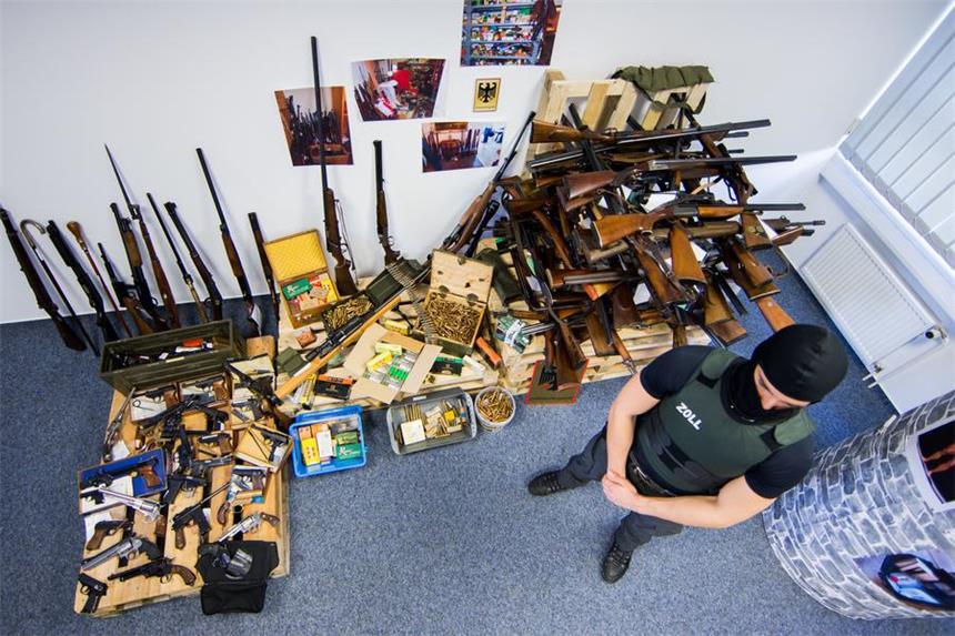 Waffenhändler