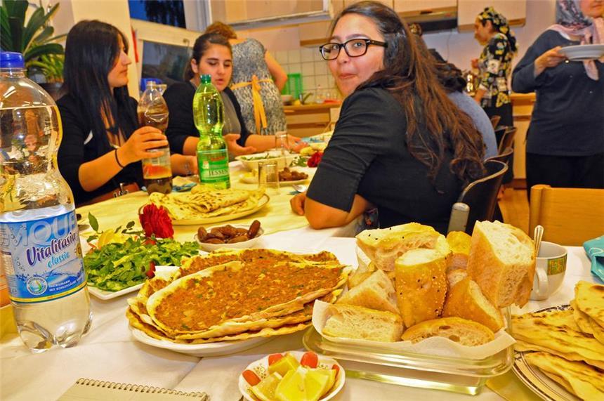 Essen Auf Rädern Schwerin