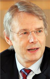 Norman Faber Bochum