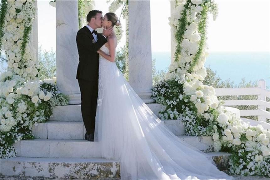Hochzeit Mario Götze