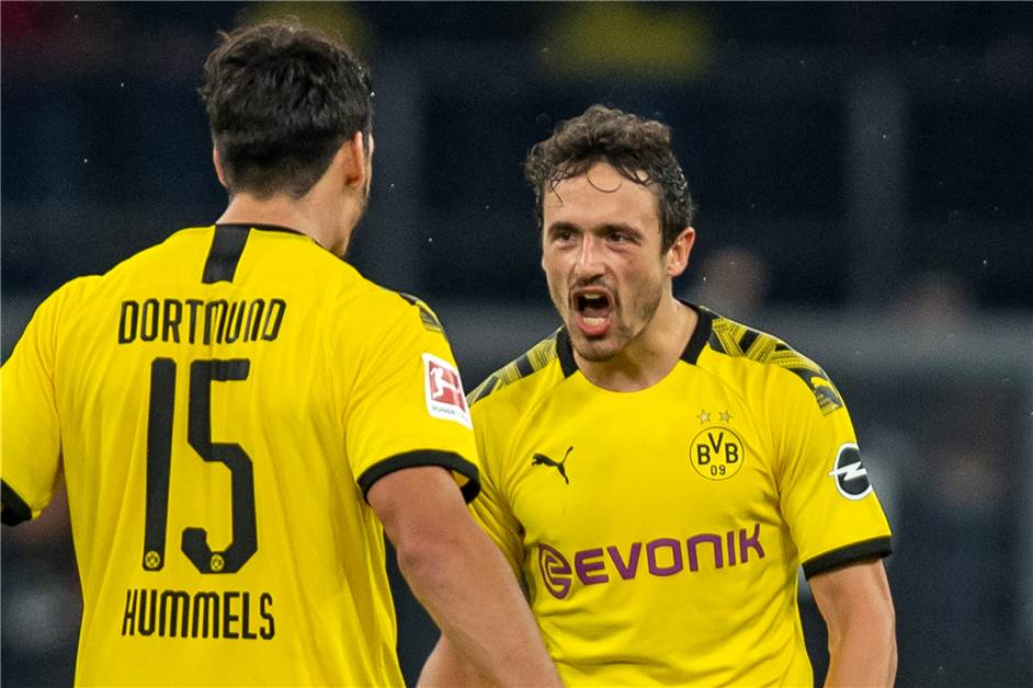 BVB-Mannschaftsrat: Hummels wird befördert - Delaney kehrt zurück