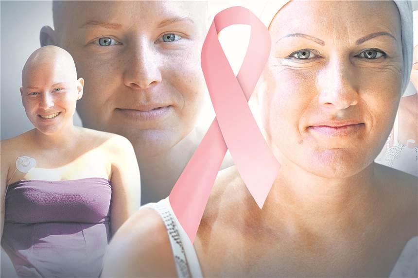 brustkrebs nacht laufen lassen