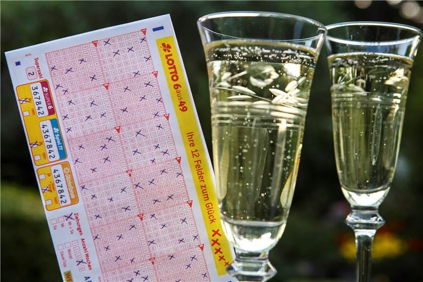 Lotto Gewinnklasse 2