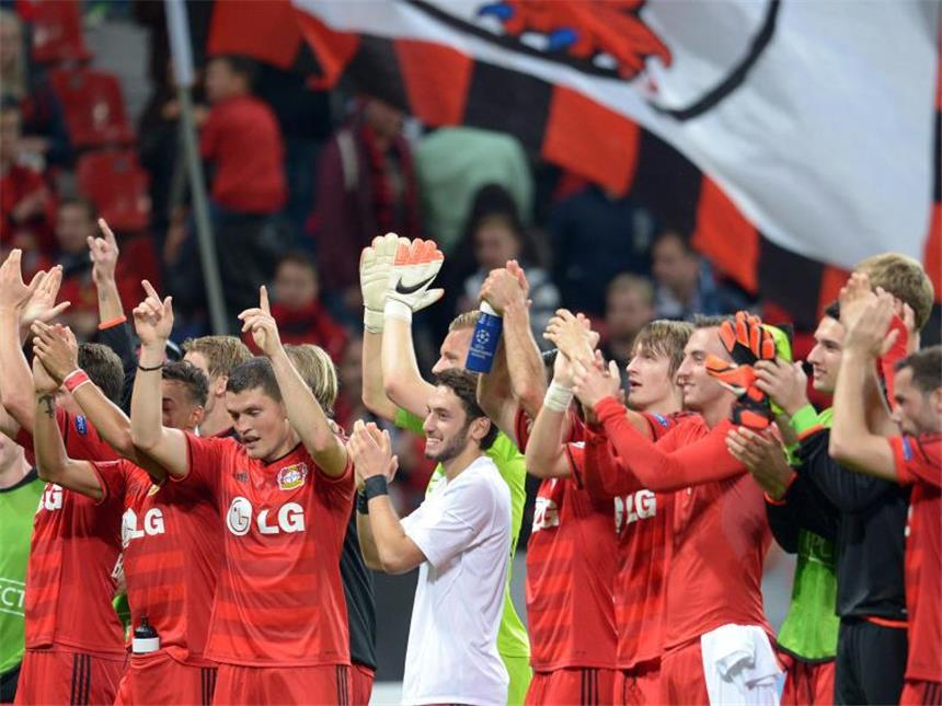 Leverkusen single party