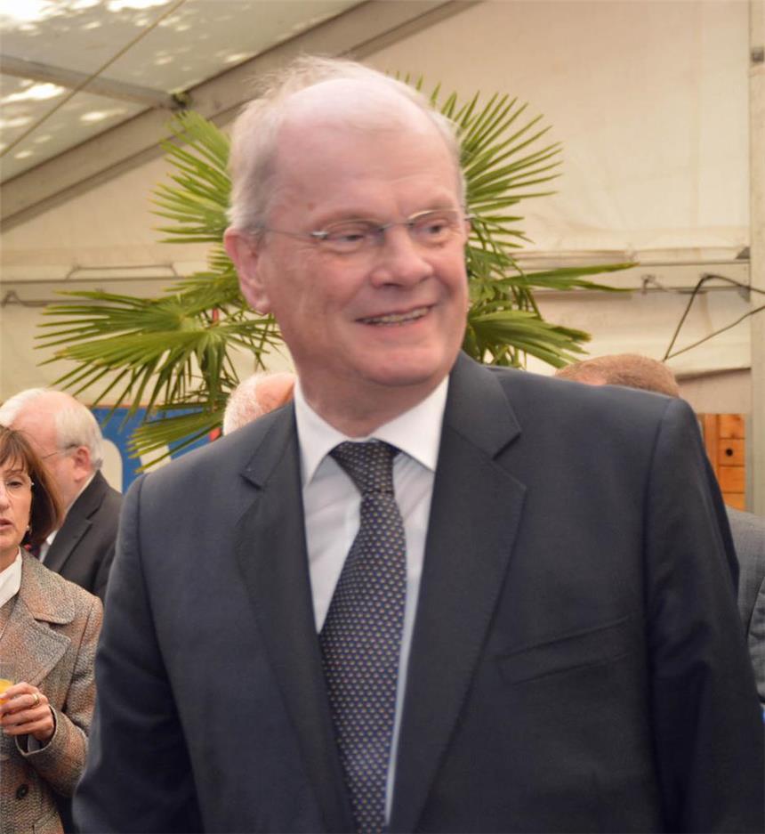 Norbert Rethmann