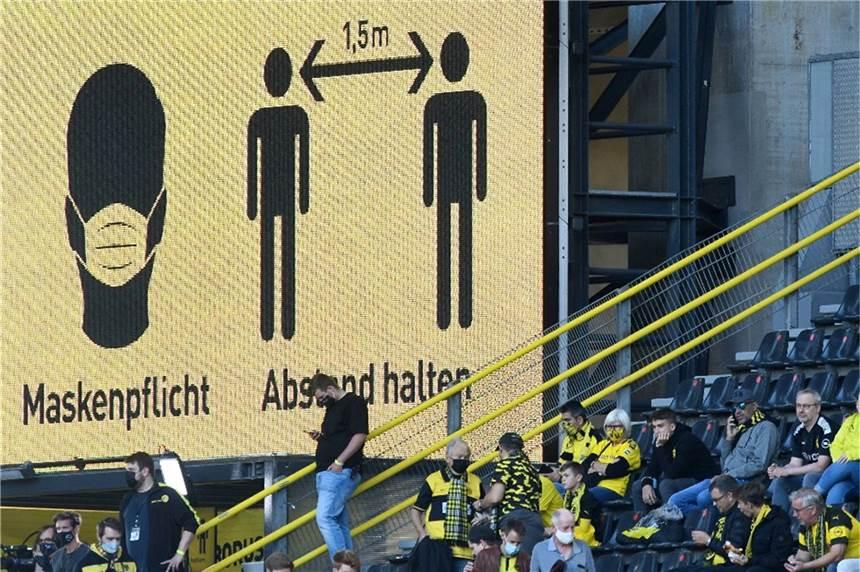 Dortmund Corona Aktuell