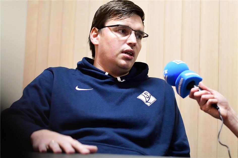Der Klassenerhalt wird in dieser Saison schwieriger für Wasserball-Zweitligist SV Lünen - Ruhr Nachrichten