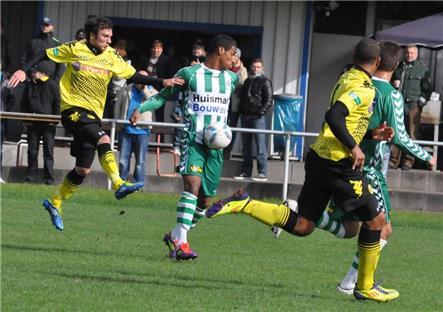 Zwolle Fußball