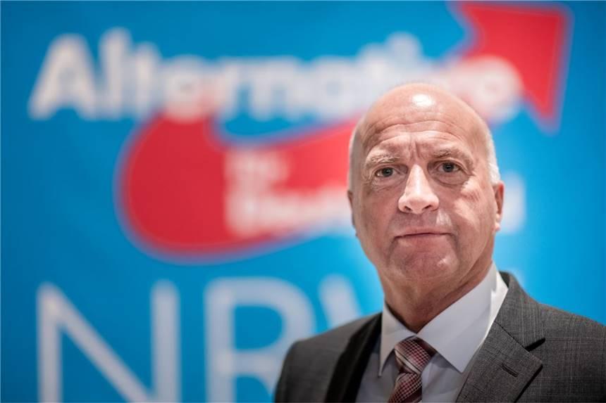 AfD verfolgt bei Kommunalwahlen in NRW ein klares Ziel