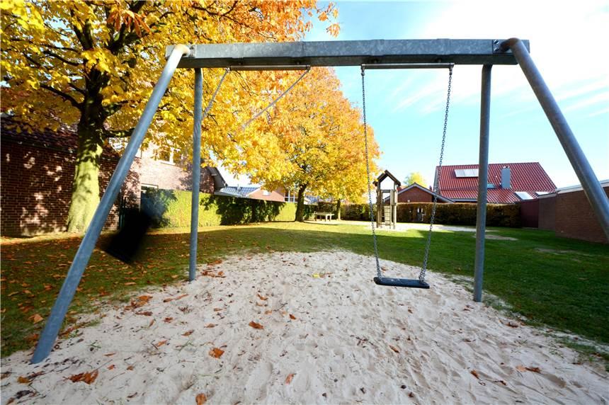 Sudlohner Sind Mit Den Spielplatzen In Der Gemeinde Unzufrieden