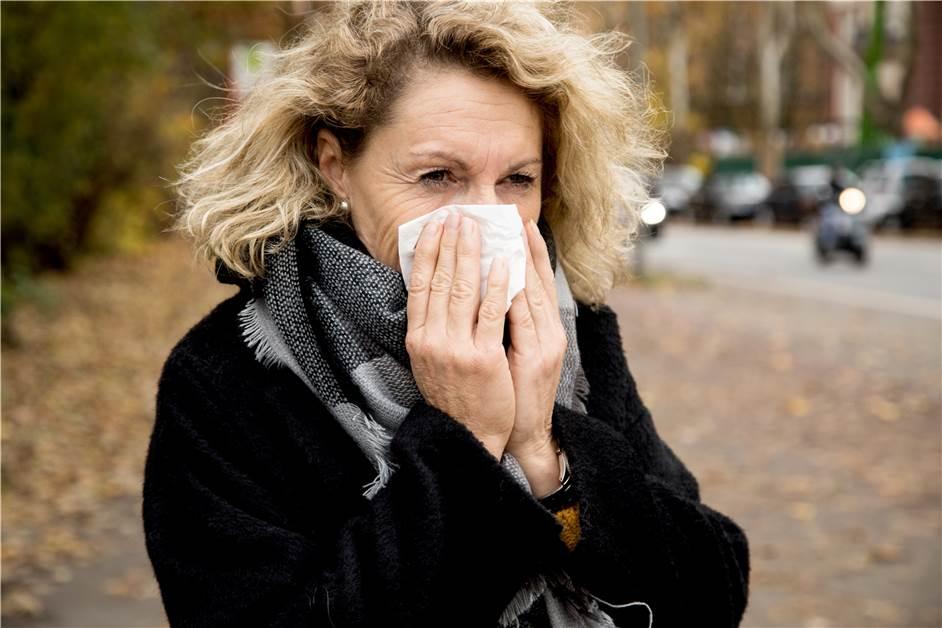Was bei Erkältung wirklich hilft