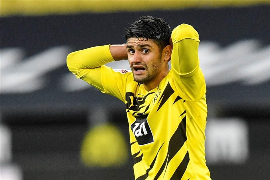Sollte der BVB im Winter noch Spieler...