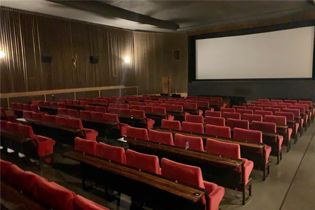 Kino Postkutsche Aplerbeck